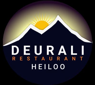 Deurali Restaurant Logo